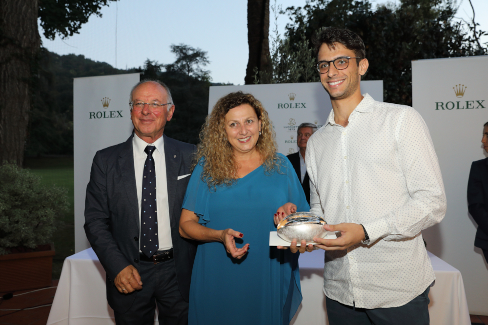 Rolex 2018/Lucchetti1873/eventi
