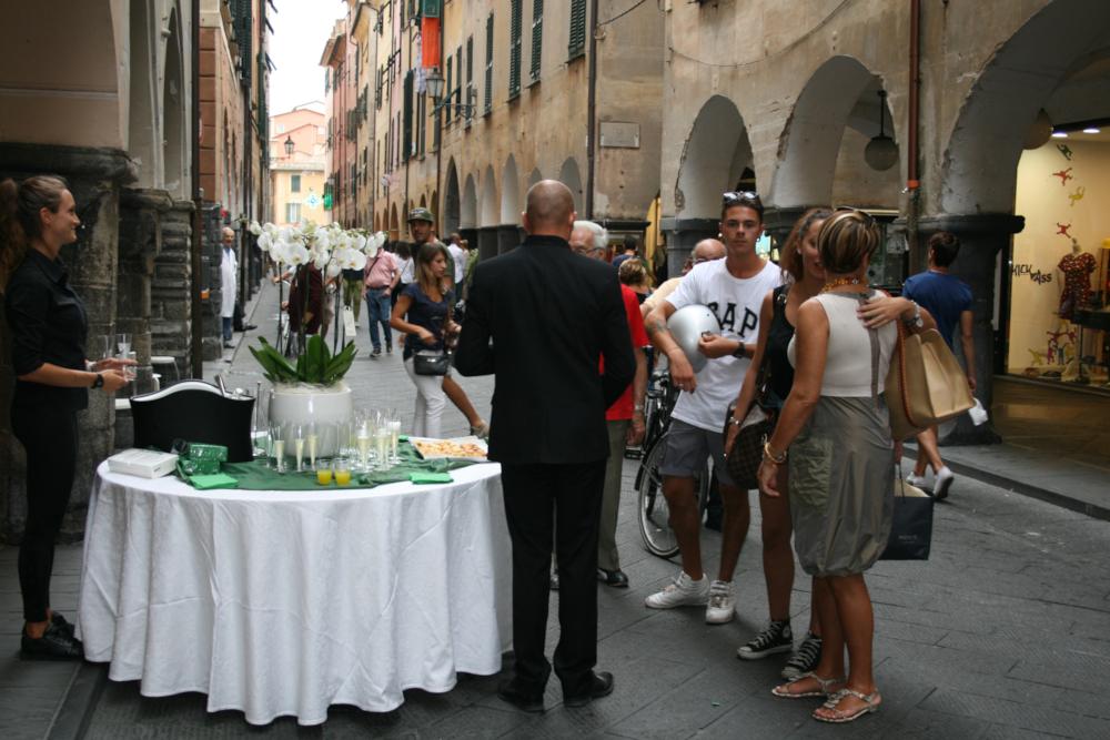 Pomellato67/Lucchetti1873/eventi