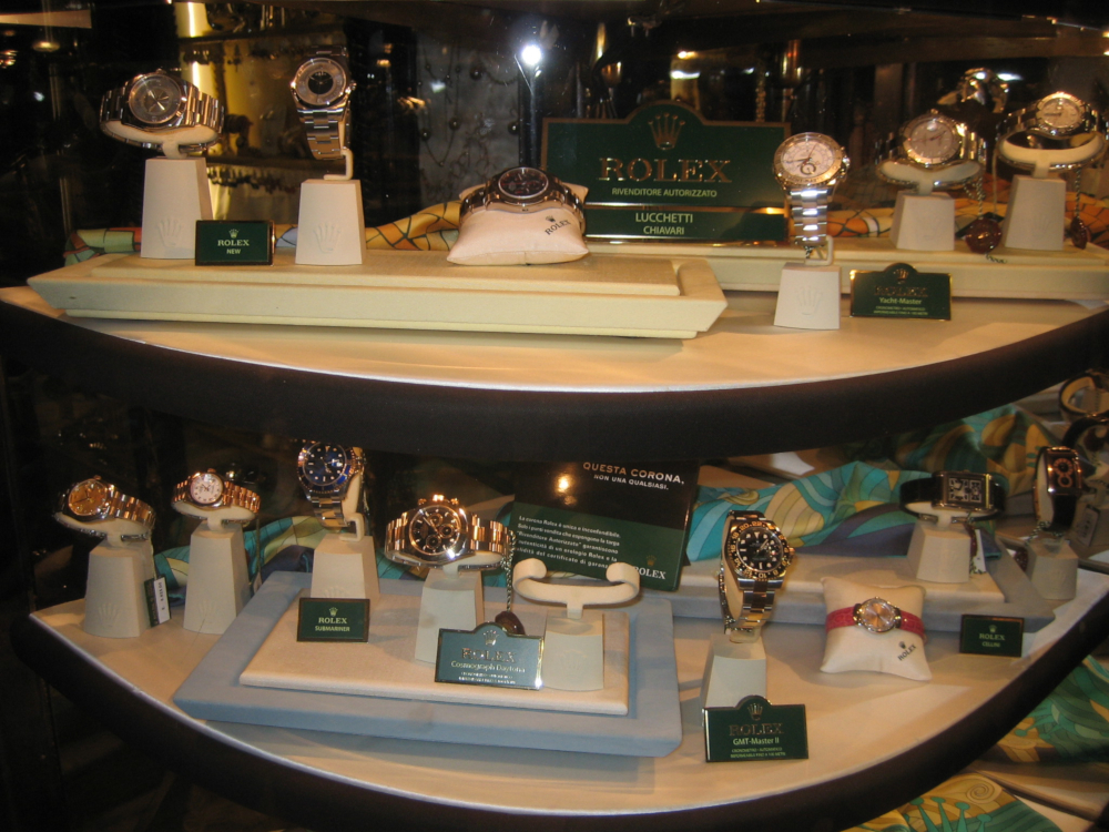 Rolex 2008/Lucchetti1873